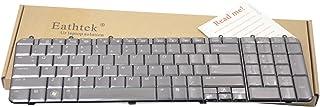 Eathtek Replacement Keyboard for HP Pavillion DV7 DV7T DV7Z DV7-1000 DV7T-1000 DV7-1001 DV7-1002 DV7-1003 DV7-1424NR DV7-1...