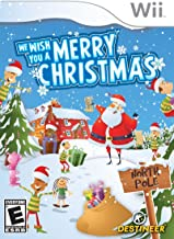 we wish you a merry christmas wii