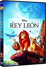 El Rey León (2011) [DVD]