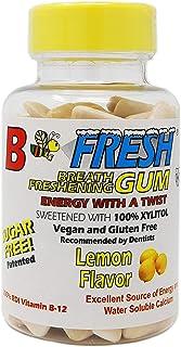 B FRESH Bfresh Freshening Lemon, 100 CT