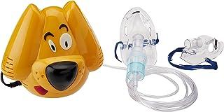 Nebucor Nebulizador Diseño Infantil, Tamaño de Partícula