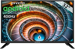 comprar comparacion TV LED INFINITON 32