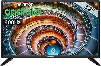 "TV LED INFINITON 32"" TV INTV-32LA HD - Android TV-"