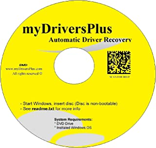 Drivers Recovery Restore for HP Compaq PC PCs-2210b PCs-2510p PCs-2710p PCs-6510b PCs-6515b PCs-6520s PCs-6710b PCs-6710s PCs-6715b PCs-6715s PCs-6720s CD/DVD Resources Utilities Software