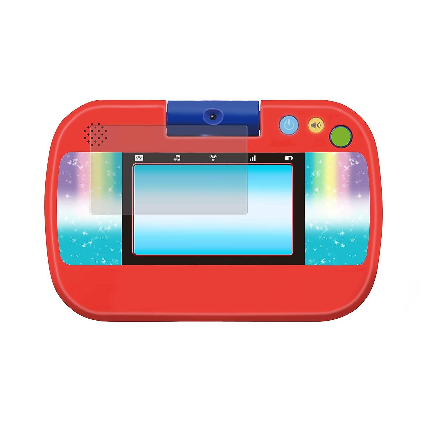 大洪水平野ハウジングディズニー カメラで遊んで学べる マジックタブレット 用 液晶保護フィルム ブルーライトカット WALEN