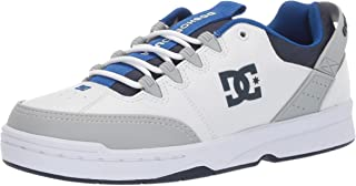 DC Men's Syntax Skate Shoe