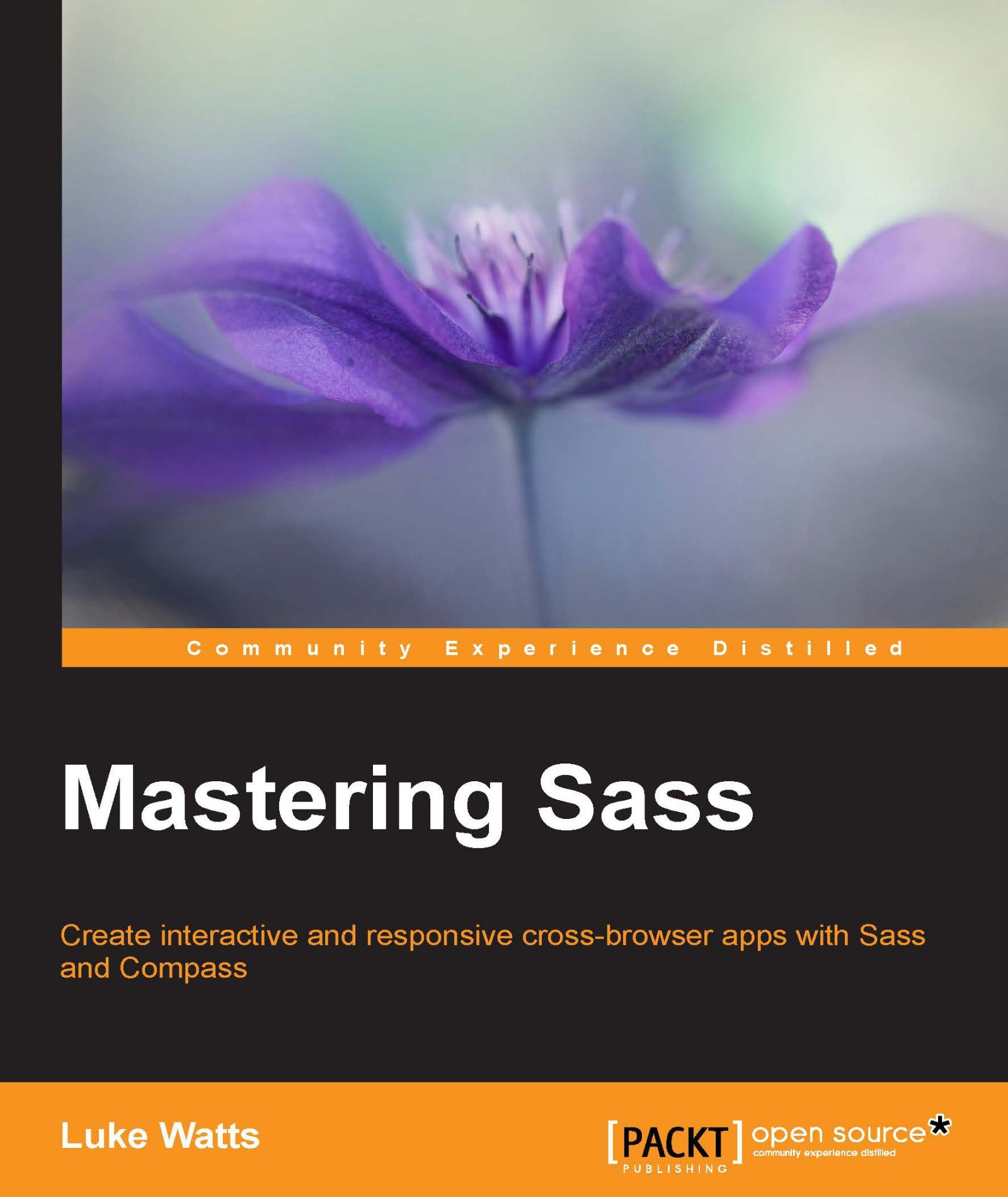 Download Mastering Sass (English Edition) 
