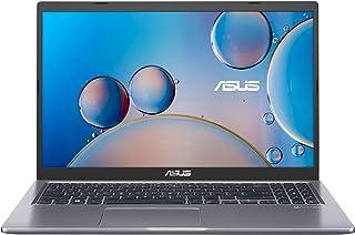 ASUS VivoBook 15 D515DA-BQ299T Bärbar Dator (AMD R3-3250U 8 GB RAM 512 GB SSD Windows 10) Silver