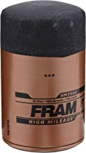 FRAM HM3980 High Mileage Oil Filter, Pack of 1