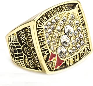 HTEGAE The Year 1991 Washington Redskins Annual Championship Rings
