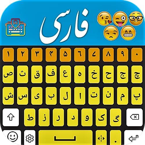 Universal Farsi Keyboard 2018: Persische Tastatur