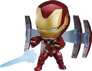 Good Smail Infinity War: Iron Man MK50 Nendoroid Deluxe Version Action Figure
