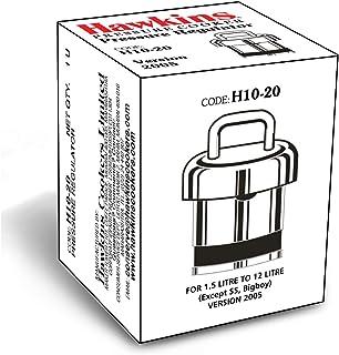 Hawkins H10-20 Pressure Regulator for Classic Aluminum and Stainless Steel Pressure Cookers