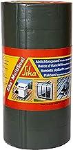 Sika 3735 multiseal tape, 82813 zelfklevend koud 300 mm x 10 m, grijs