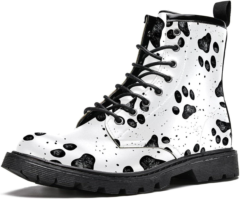 Bear paw print Women's Stylish Dura Top High Industry No. 1 Hiking Las Vegas Mall Boots