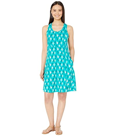 Aventura Clothing Cleo Dress (Lake Blue) Women