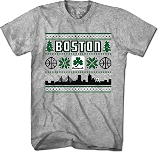 Best boston celtics christmas sweater Reviews