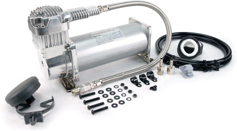 VIAIR 45040 450C 100% Duty Cycle Air Compressor Kit