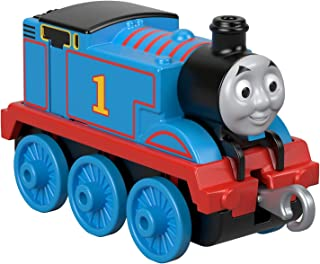 Fisher-Price GCK93 Thomas and Friends - Trackmaster Small Push Along Engine, Multi-Colour