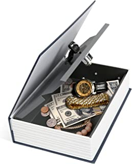 Best ring safe box Reviews