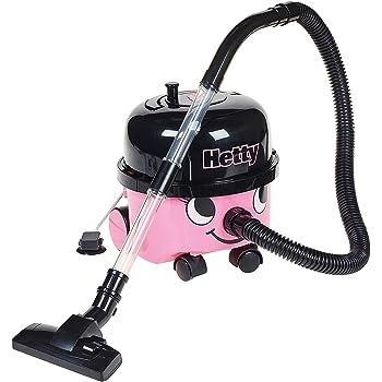 Casdon Hetty-Juguete para aspiradora, Color Rosa (729): Amazon.es ...