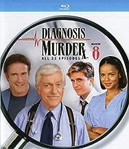 Diagnosis Murder// Season 8 all 22 episodes