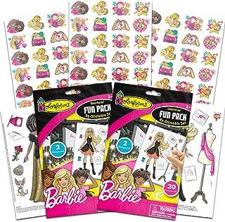 Best kids barbie party Reviews