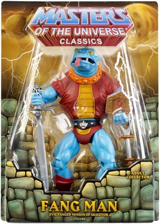 MotU Classics Fang Man Actionfigur