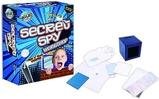 Secret Spy Workshop (Age 6+) - calling all secret spies!