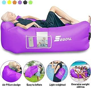 air pouch chair