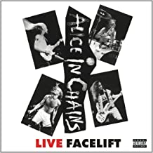 Alice In Chains- Live - Facelift -BF16