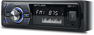 Muse M-092 MR Autoradio mp3 SD/SDHC USB 4 x 20 W