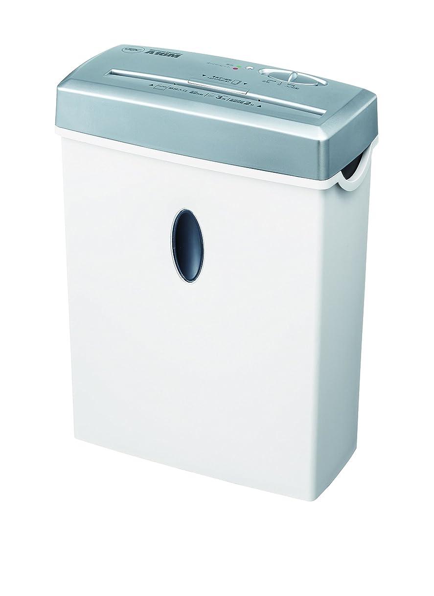 覚醒フィールド食堂GBC シュレッダー パーソナル マイクロカット ホワイト GSHA16M-SW