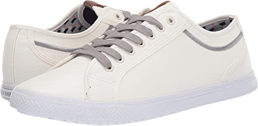 White/Light Grey