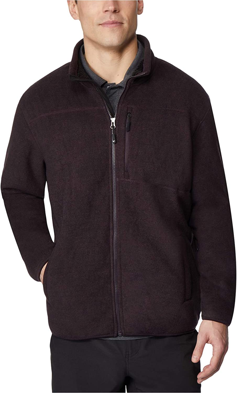 32 Degrees Mens Fleece Jacket