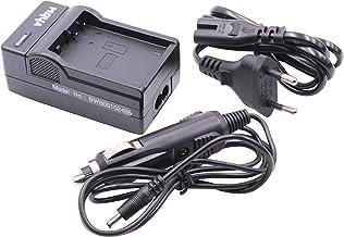Micro USB Cargador para Panasonic Lumix DMC-L1//LC1//LC40//LC5//LC5K