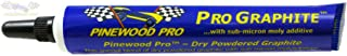 Pinewood Pro Dry Graphite Lube with Moly Additive for Derby Car Axles