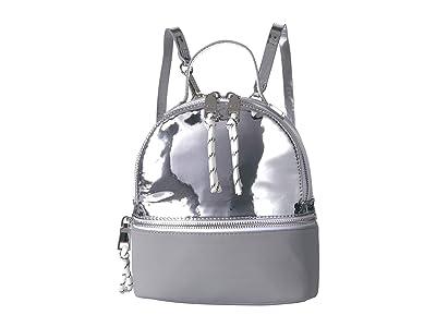 Steve Madden Bcandace (Silver) Backpack Bags