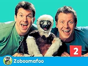 Zoboomafoo Season 2