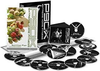 P90X DVD Workout – Base Kit