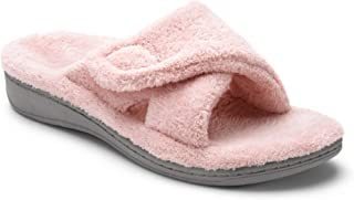 c031913ba93 Amazon.com  Pink - Slippers   Shoes  Clothing