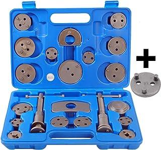 CCLIFE Repousse piston d'étrier de frein pour remplacement de disque Outil et..