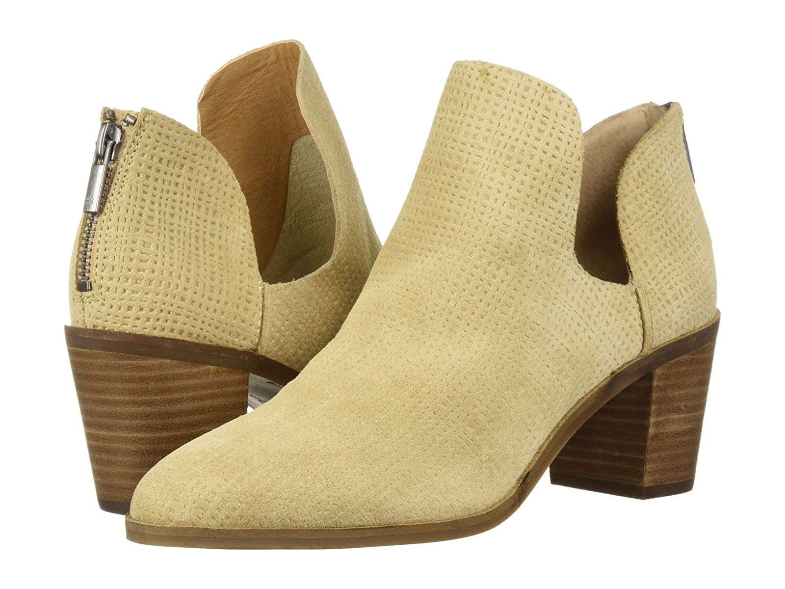 Lucky Brand PoweAffordable and distinctive shoes