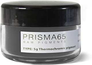 Best thermochromic pigment bulk Reviews