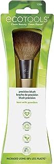 EcoTools Precision Blush Brush, Control, Contour, & Sculpt Powder or Cream Blush