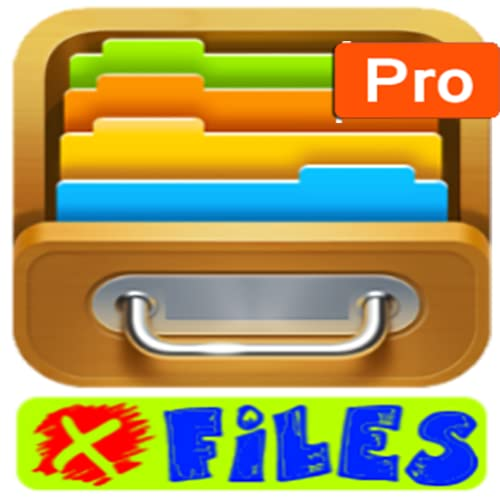 X-File Manager - File explorer
