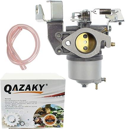 QAZAKY Carburador Carb para Stihl Ms170 Ms180 Motosierra 017 018 11301200603 Zama C1Q-S57B