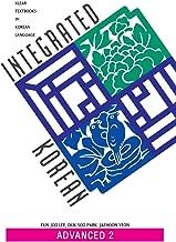 Integrated Korean: Advanced 2 (KLEAR Textbooks in Korean Language)