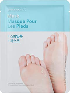 The Face Shop Smile Foot Mask 18 Ml, 18 ml