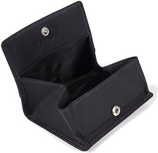 kerria.j(山吹) 小銭入れ 本革 ボックス型 コインケース メンズ 薄型 カード入れ 紳士 財布 使いやすい カードが入る 通勤のお友に便利